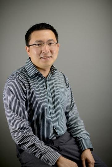 Tom H. Trinh, DDS
