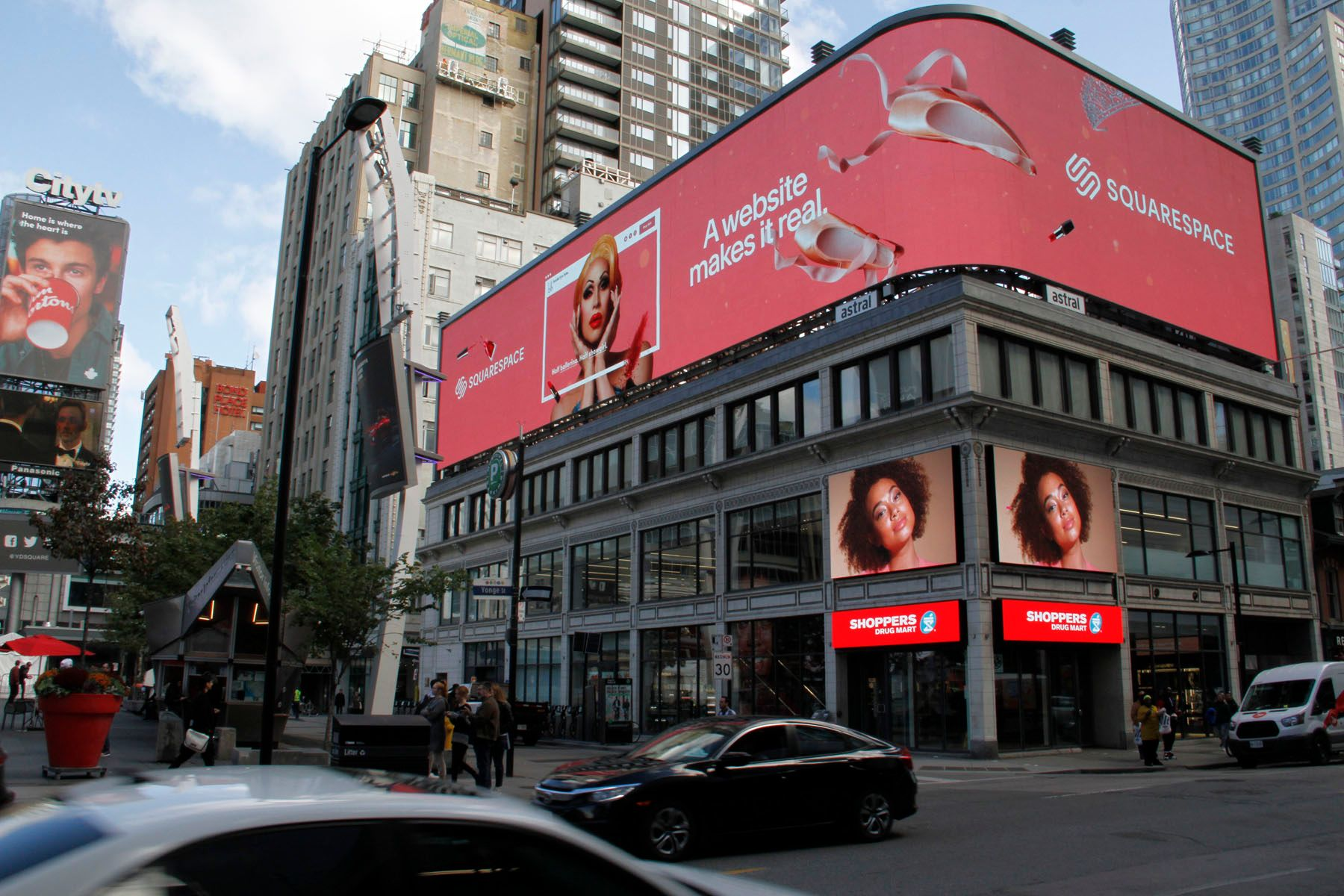 What Are the Benefits of Outdoor Advertising? | AdQuick