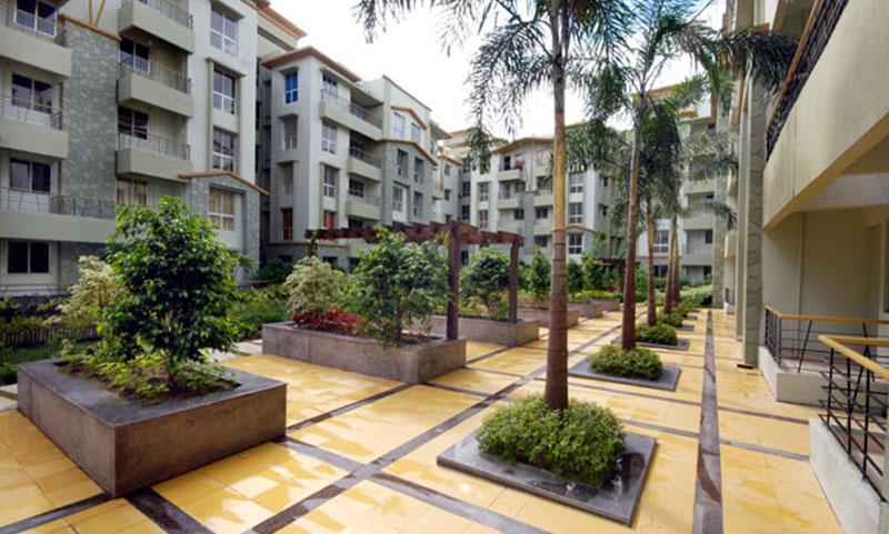 Why Should You Buy Flats in Fortune Township at Barasat, North Kolkata?