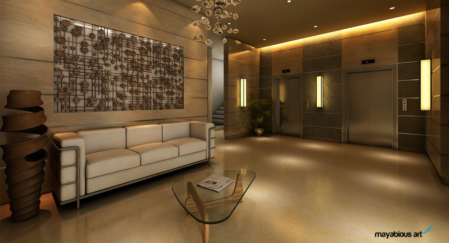 Uplift Your Standard of Living with Premium Apartments at Fortune Estate
