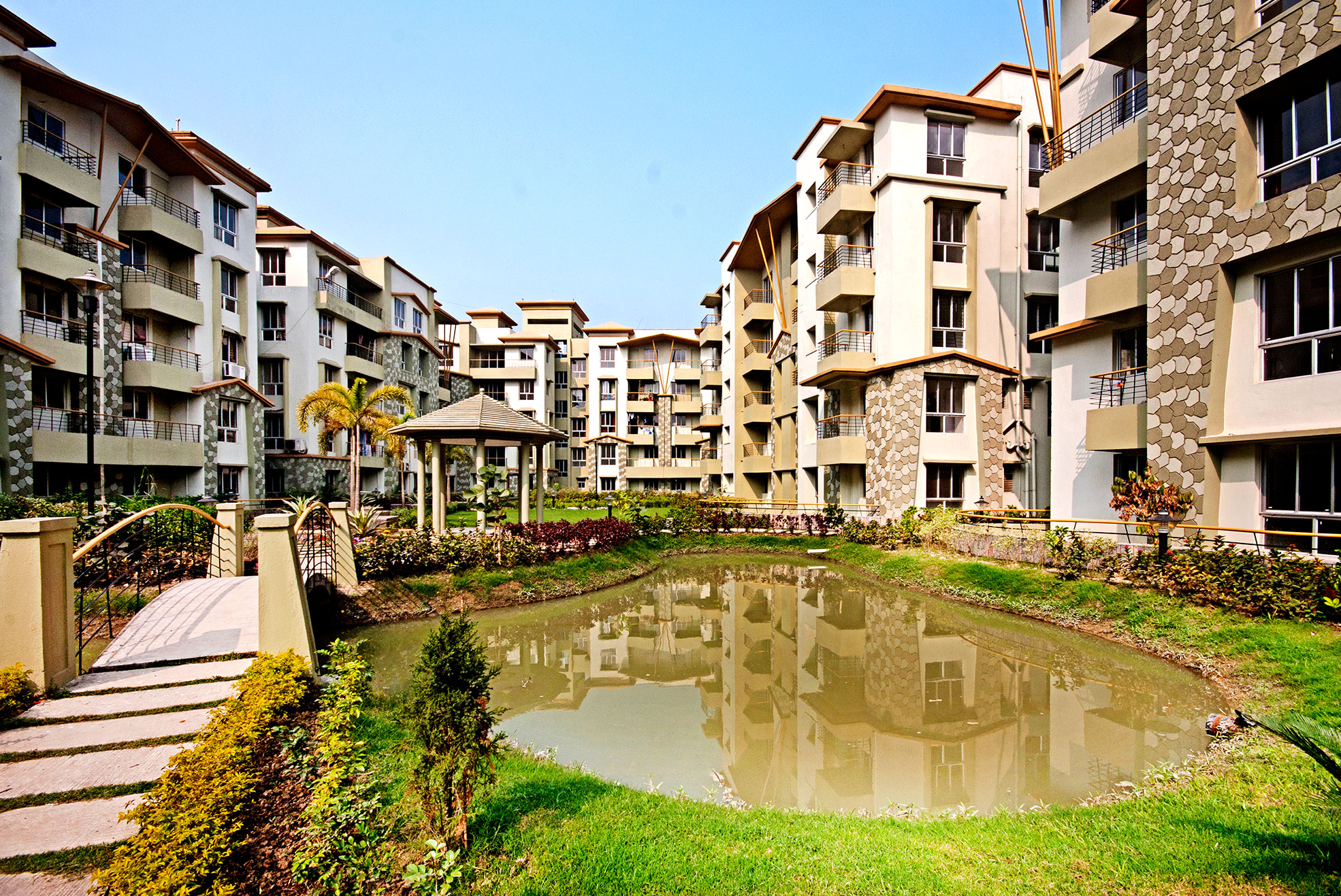 6 Reasons Why Flats in Kolkata Are the Best Purchase You'll Ever Make