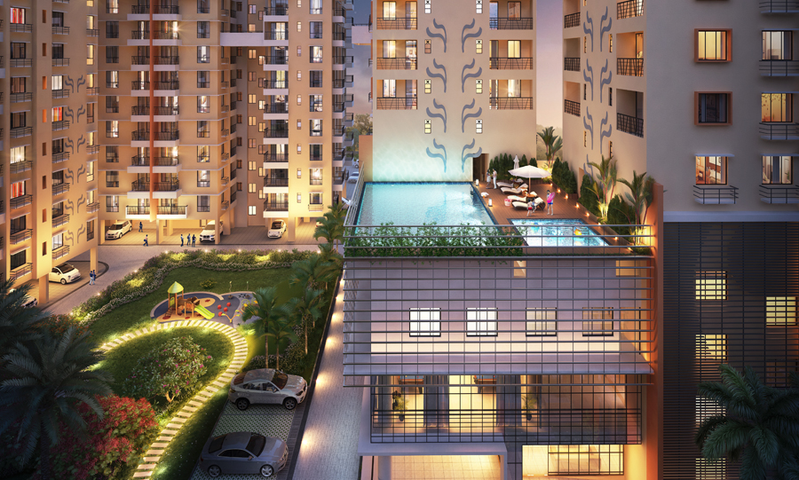 Looking For Your Dream Home? We Are Offering 2 And 3 Bhk Flats On The Heart Of North Kolkata To Make Your Dream Come True