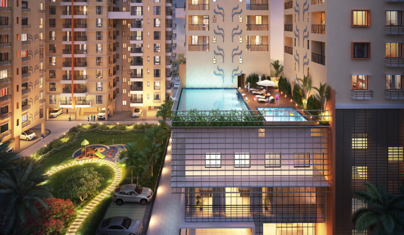 Fortune Heights – A Popular Residential Project in Barasat, Kolkata