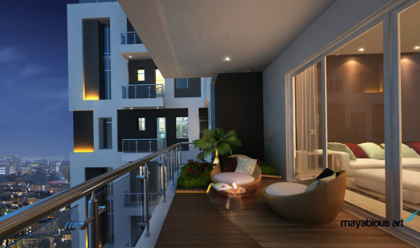 Discover a New Style of Living with Fortune Estates in South Kolkata