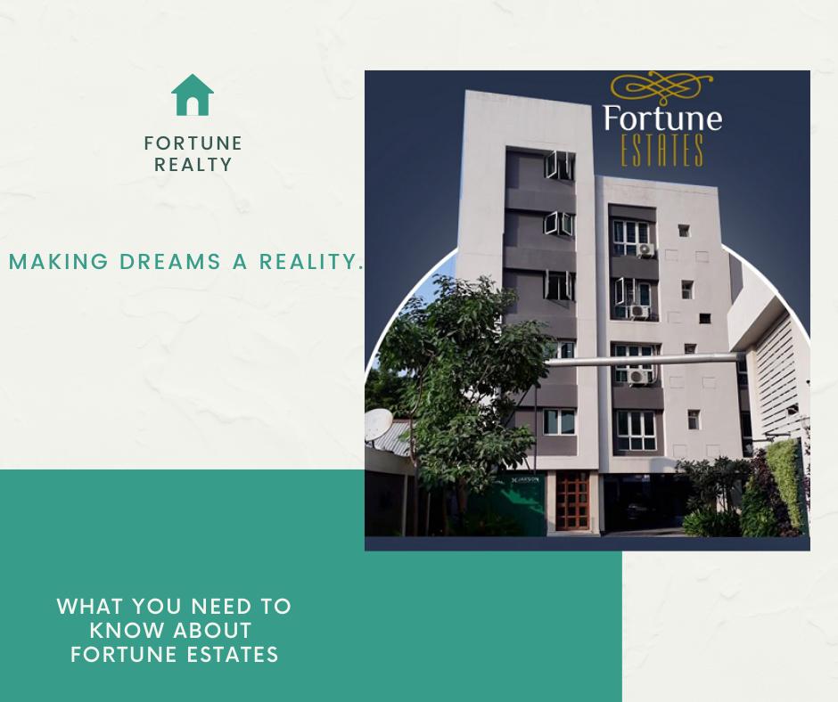 Fortune Estates - Your Gateway to Modern Luxury in South Kolkata