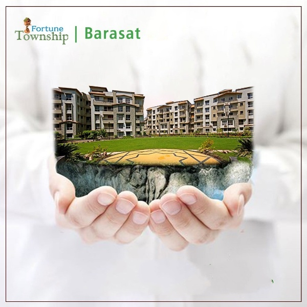 4 Reasons Why Barasat is Preferable for Duplex Apartments