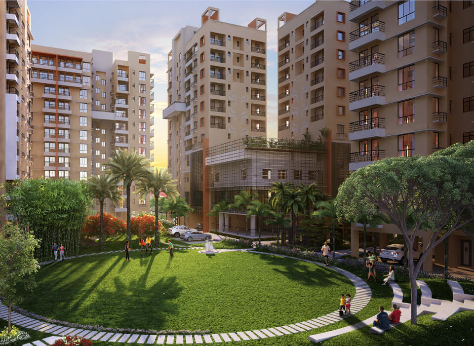 How to Evaluate a Neighbourhood When Looking for Flats in Kolkata