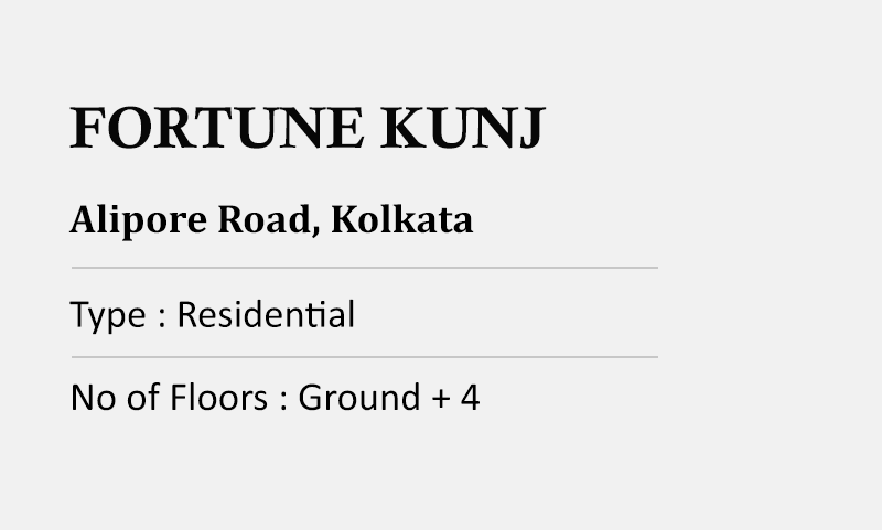Fortune Kunj