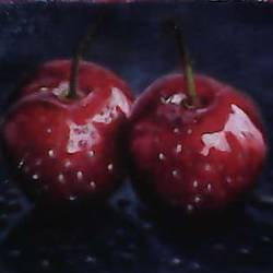 apple size - 12x7.5In - 12x7.5