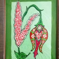Tulip size - 6x8In - 6x8