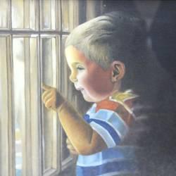 children enjoy size - 13x10In - 13x10