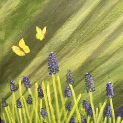 spring size - 12x16In - 12x16