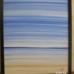 Seascape size - 24x36In - 24x36