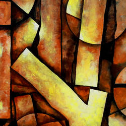 Abstract_p232 size - 24x36In - 24x36