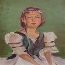 Portrait size - 12x16In - 12x16
