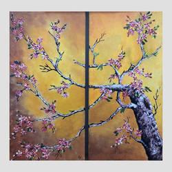 Split tree size - 10x22In - 10x22