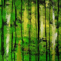 Abstract Art - SA_10 size - 24x20In - 24x20
