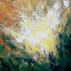 Abstract art - SA_12 size - 18x24In - 18x24