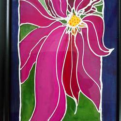 FUSCHIA size - 6x8In - 6x8