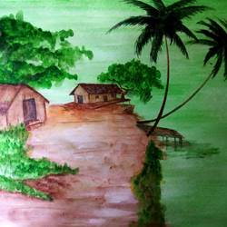Beautiful nature size - 16x11In - 16x11