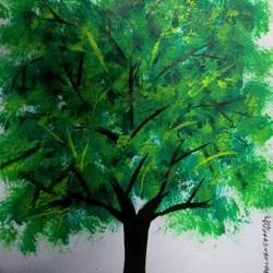 Tree of Duars-11 size - 8.2x11.6In - 8.2x11.6