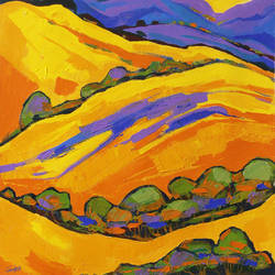 Grand Canyon- 10 size - 18x18In - 18x18