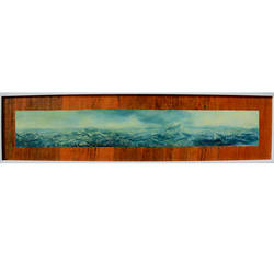 sea 2 size - 36x9In - 36x9