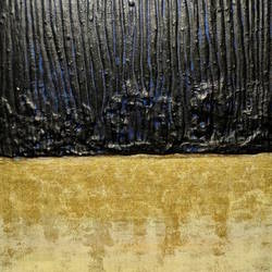 Modern Art size - 14x18In - 14x18
