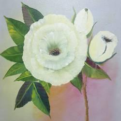 Beautiful rose size - 16x20In - 16x20