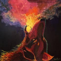 Wolf - 14x114