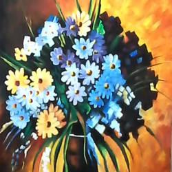 Flower Vase - 18x29