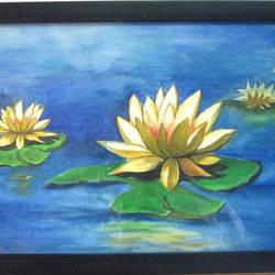 Lotus - 14x10