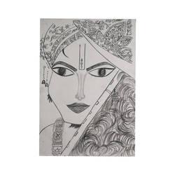 Krishna shading - 10x16