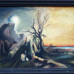 Landscape - 30x19