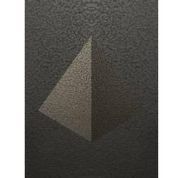 Digital pyramid  - 18x24