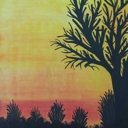 Painting - 8x10