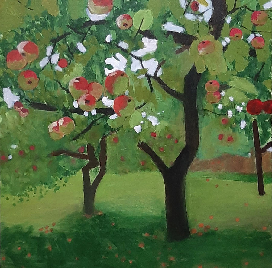 the sweet cherries, 18 x 18 inch, tejal bhagat,18x18inch,canvas,paintings,abstract paintings,flower paintings,landscape paintings,conceptual paintings,nature paintings | scenery paintings,abstract expressionism paintings,impressionist paintings,photorealism paintings,photorealism,realism paintings,surrealism paintings,contemporary paintings,love paintings,paintings for dining room,paintings for living room,paintings for bedroom,paintings for office,paintings for bathroom,paintings for kids room,paintings for hotel,paintings for kitchen,paintings for schools & colleges,paintings for hospital,acrylic color,ADR21262030747