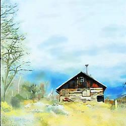 Village Home - 28x17