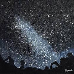 Stars 01 - 8x8