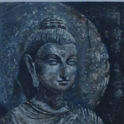 Buddha - 18x22