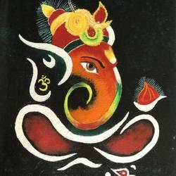Ganesh - 30x40
