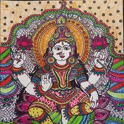 Lakshmi Devo - 8.5x11