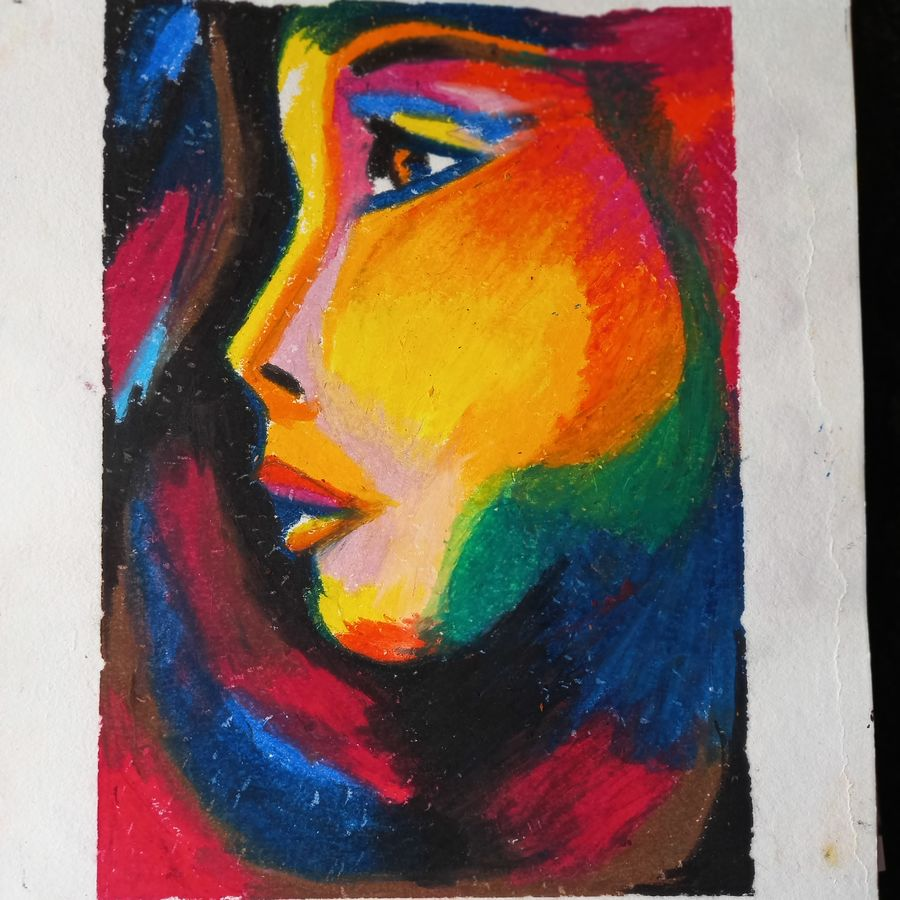 painting, 8 x 11 inch, shreeya kulhara,8x11inch,thick paper,paintings,abstract paintings,figurative paintings,modern art paintings,conceptual paintings,portrait paintings,abstract expressionism paintings,art deco paintings,expressionism paintings,illustration paintings,impressionist paintings,pop art paintings,portraiture,street art,contemporary paintings,paintings for dining room,paintings for living room,paintings for bedroom,paintings for office,paintings for bathroom,paintings for hotel,paintings for kitchen,paintings for schools & colleges,pastel color,ADR21404030924