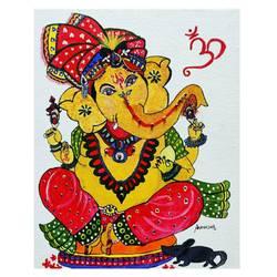 Ganesha - 8x10