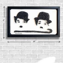Charlie Chaplin - 16x9