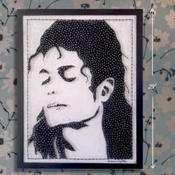 Michel Jackson - 19x25