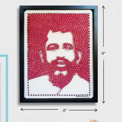 Swamy Ramakrishna Paramahamsa - 12x16