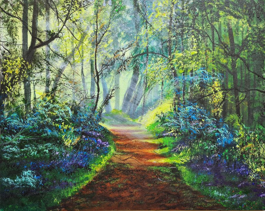 beautiful nature 2, 20 x 16 inch, akrosh saxena,20x16inch,canvas,paintings,landscape paintings,nature paintings | scenery paintings,paintings for dining room,paintings for living room,paintings for bedroom,paintings for office,paintings for bathroom,paintings for kids room,paintings for hotel,paintings for kitchen,paintings for schools & colleges,paintings for hospital,acrylic color,ADR21819031093