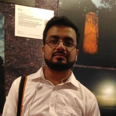 Diptonil Banerjee