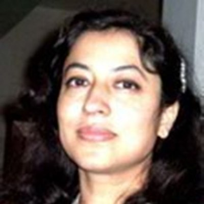 Deepa Kern